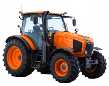Agricultural tractors M6002 - KUBOTA