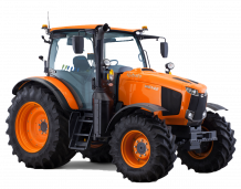 Agricultural tractors M6002 - KUBOTA