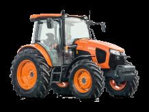 Landbouwtractoren M5002 - KUBOTA