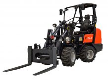 Manutention RT150-2 - KUBOTA