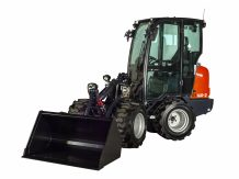 Manutention RT160-2 - KUBOTA