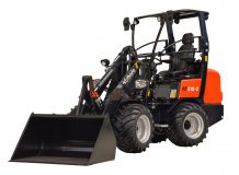 Manutention RT210-2 - KUBOTA