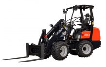 Manutention RT220-2 - KUBOTA