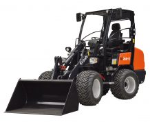Manutention RT260-2 - KUBOTA