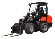 Manutention RT270-2 - KUBOTA