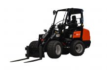 Manutention RT280-2 - KUBOTA