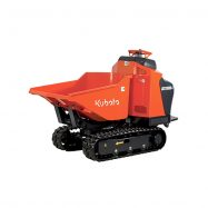 Carrier dumpers KC110HR-4 - KUBOTA