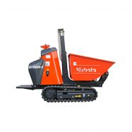 Carrier dumpers KC70VHD-4 - KUBOTA
