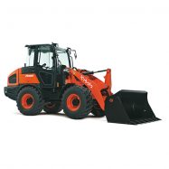 WHEEL LOADERS R085 - KUBOTA