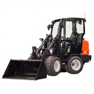 Wheel loaders RT150 - KUBOTA