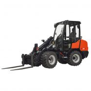 WHEEL LOADERS RT270 - KUBOTA
