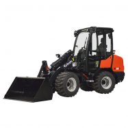 WHEEL LOADERS RT280 - KUBOTA