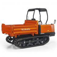 Carrier dumpers KC250H-4 - KUBOTA