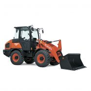 WHEEL LOADERS R065HW - KUBOTA