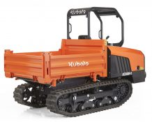 Carrier dumpers KC300H-5 - KUBOTA