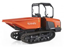 Carrier dumpers KC300HR-5 - KUBOTA