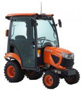 Kompak Traktoren BX231 - KUBOTA