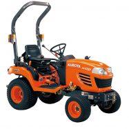 Tracteurs compacts BX2350 - KUBOTA