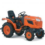 Groundcare Tractors B1220 - KUBOTA