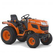 Groundcare Tractors B1620 - KUBOTA