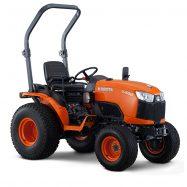 Groundcare Tractors B2050 - KUBOTA