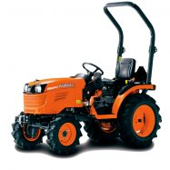 Groundcare Tractors B2420 - KUBOTA