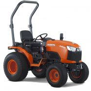 Groundcare Tractors B2650 - KUBOTA