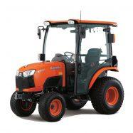 Groundcare Tractors B3150 - KUBOTA