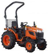 Kompak Traktoren B1181 - KUBOTA