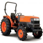 Tracteurs compacts L4100 - KUBOTA