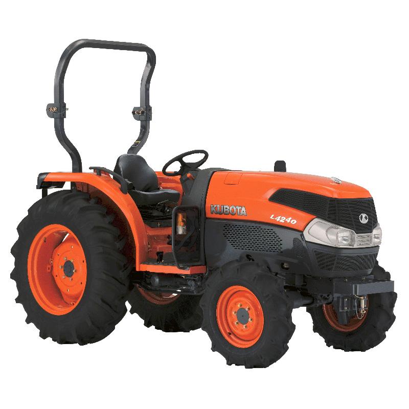Kompak Traktoren L4240-II DT/HSTC - KUBOTA