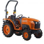 Groundcare Tractors STW34 - KUBOTA