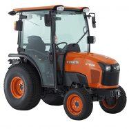 Groundcare Tractors STW40 - KUBOTA