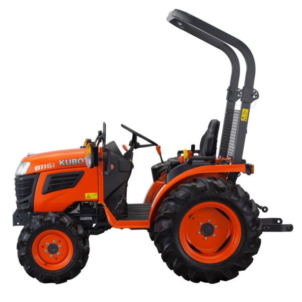 Tracteurs compacts B1161 - KUBOTA