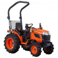 Kompak Traktoren B1241 - KUBOTA