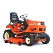 Mowers G2160E - KUBOTA