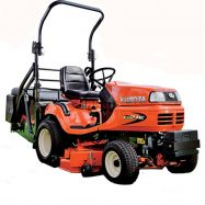 Mowers G21E HD - KUBOTA