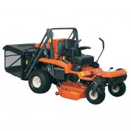 Mowers GZD 21 HD-II - KUBOTA
