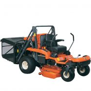 Mowers GZD15 HD-II - KUBOTA