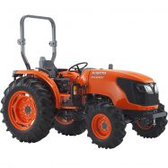 Groundcare Tractors MK5000 DW - KUBOTA