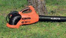 Outils portables Souffleurs électriques - KUBOTA