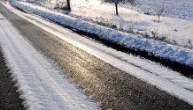 Sneeuw Strooiers – Schijfstrooier - KUBOTA