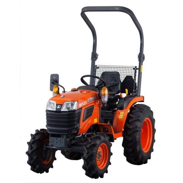 Tracteurs compacts B1121 - KUBOTA