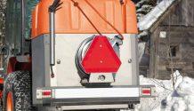 Sneeuw Strooiers – Pekelstrooiers - KUBOTA