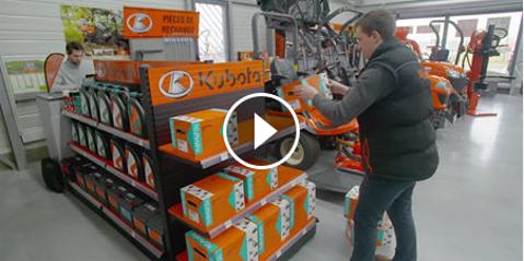 Kubota-video