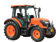 Agricultural tractors M4002 - KUBOTA